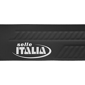 Selle Italia Smootape Controllo Lenkerband Eva Gel 2,5 mm schwarz